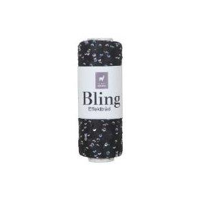 Bling - Palliet effekt garn