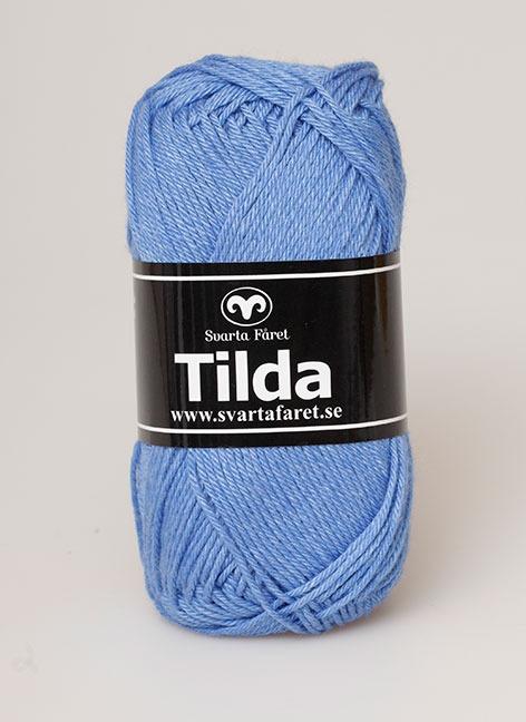de42e041 Svarta Fåret Tilda Opskrifter. - idegarn