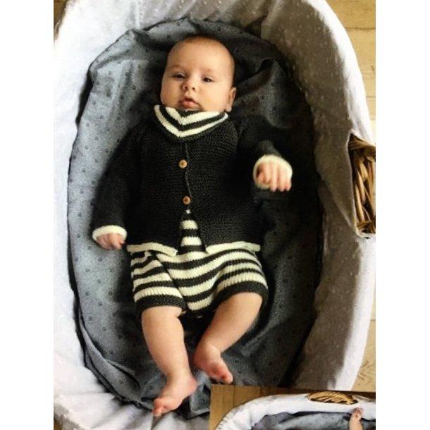 Baby sæt i Bamboo Jazz