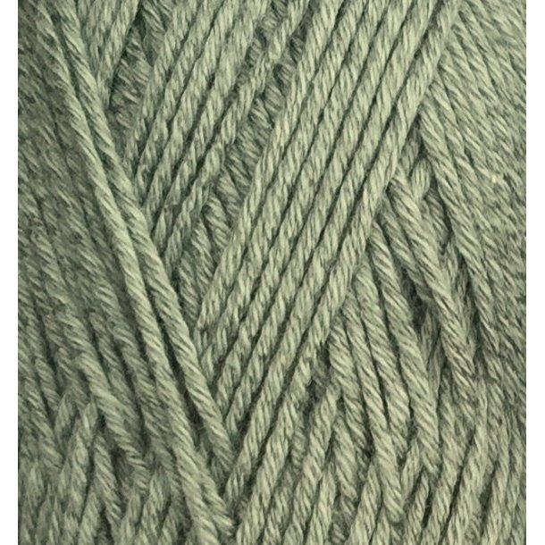 Bamboo Jazz - 219 Mørk grøn