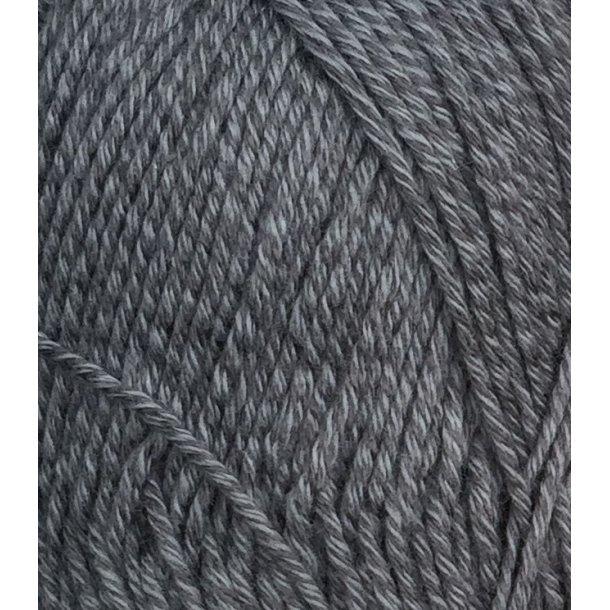 Bamboo Jazz -221 Mellem grå (Ny Grå)