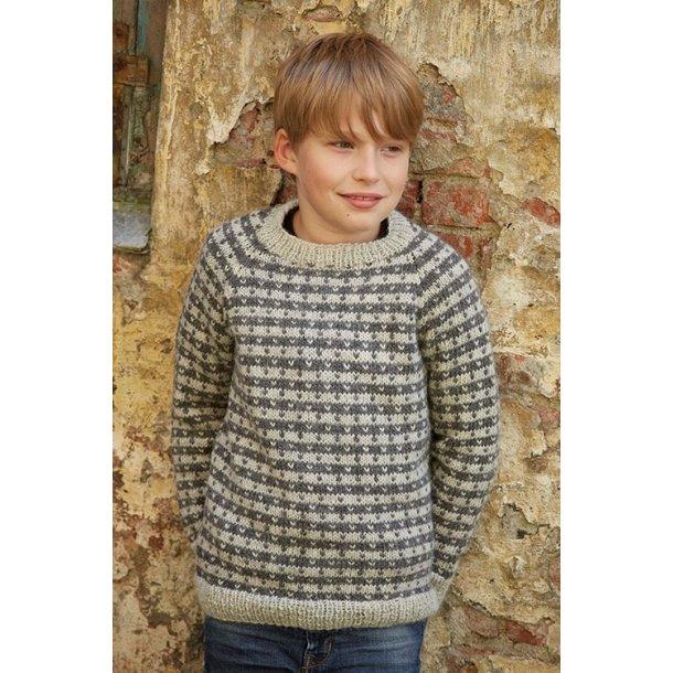 Julians Sweater