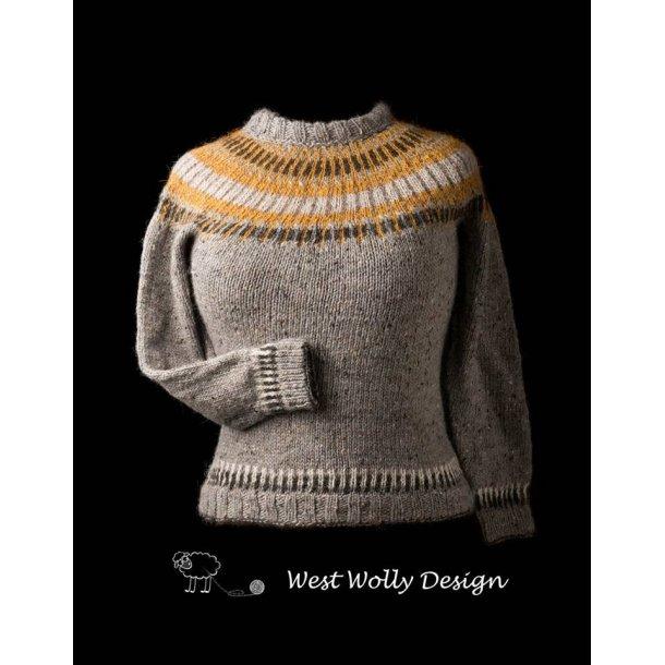 Straightforward Sweater