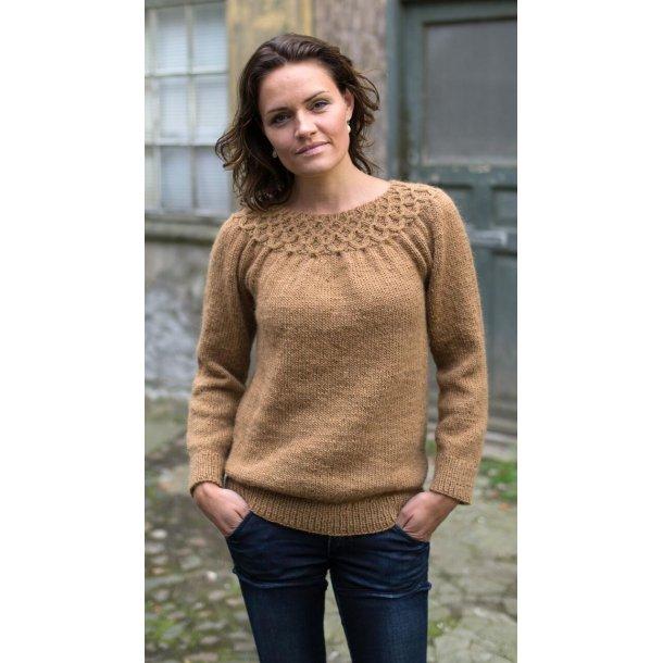 Sweater fra Åseral.
