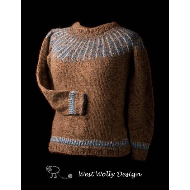 Vibration Sweater